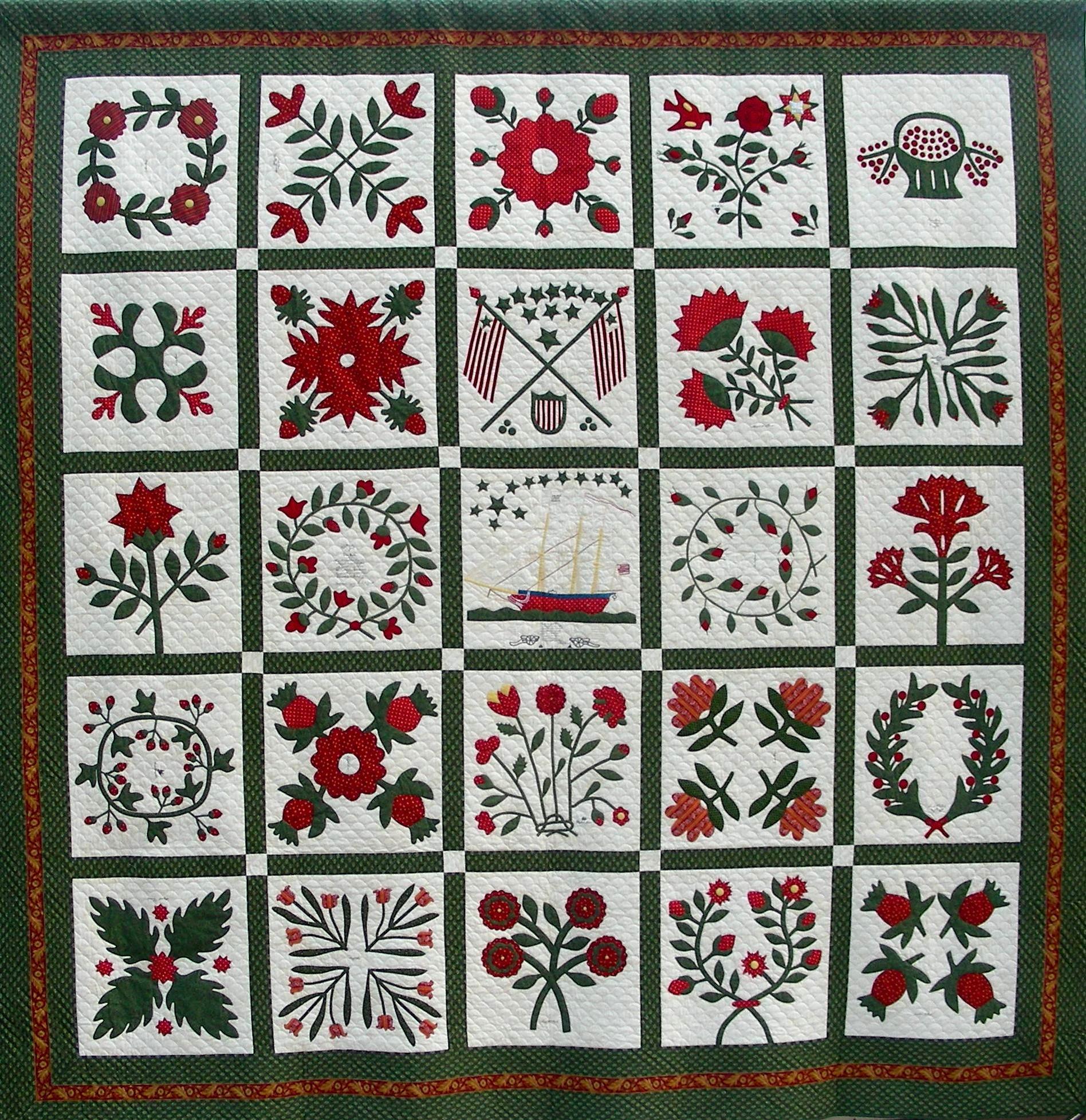 Purchase Items : historic quilt patterns - Adamdwight.com